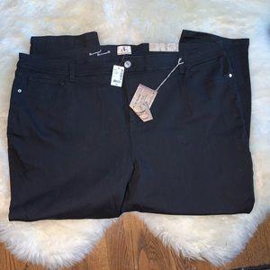 NWT DC Jeans - Plus Size 28
